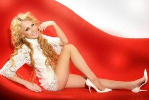 Stripperin Andrea aus München